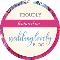 Wedding Lovely Blog